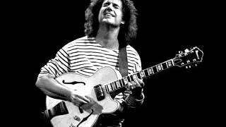 Move To The Groove - Pat Metheny Quartet