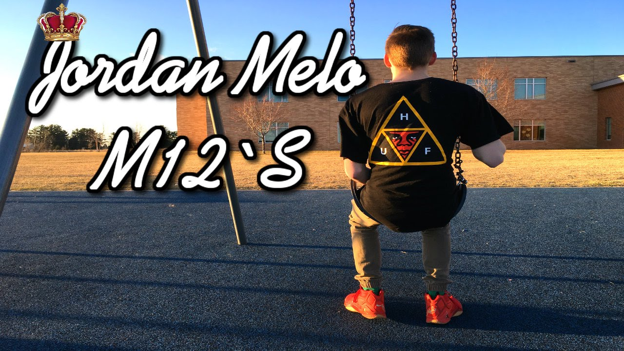 melo 13 outfit