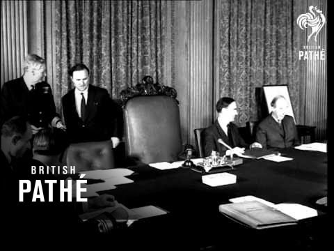 Admiralty Board Meeting (1964)