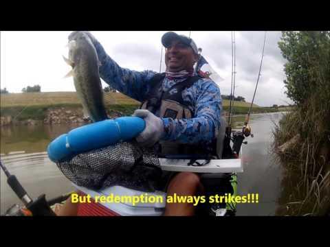 Trinity River Fishing Fort Worth Texas