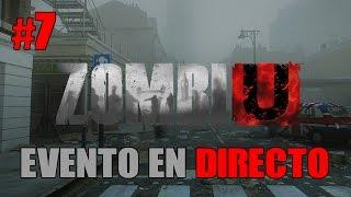 Vídeo ZombiU