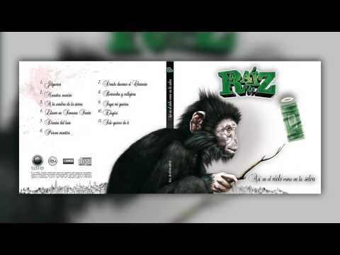 La Raíz - Así en el Cielo como en la Selva | Disco Completo - Full Album