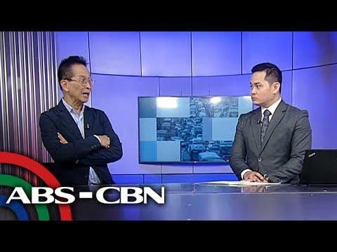 Duterte hid nothing from sacked drug war chief Robredo - Panelo | ANC