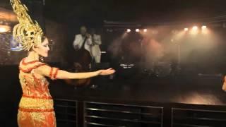 X-woman - Тайское шоу