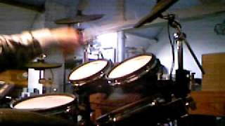 Clement Peerens Explosition - Loeten Drum Cover