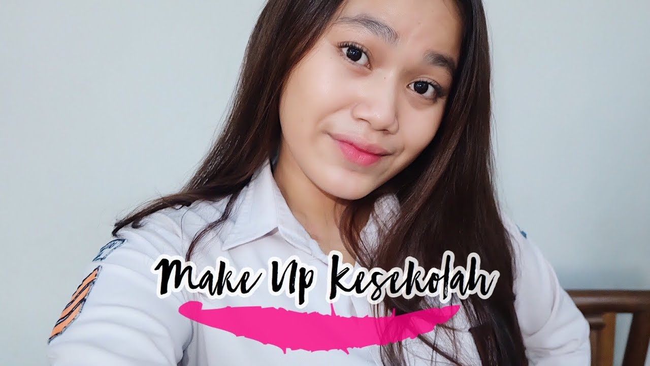 Cara Makeup Natural Anak Remaja - Mugeek Vidalondon