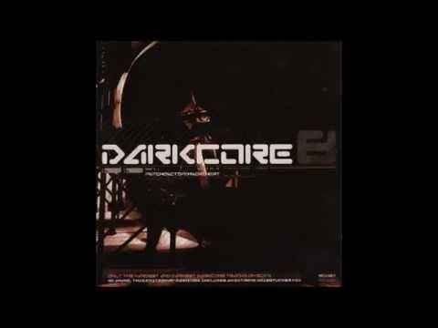 Darkcore 8 - Psychoactivemachinery CD2 - Mixed By Noizefucker