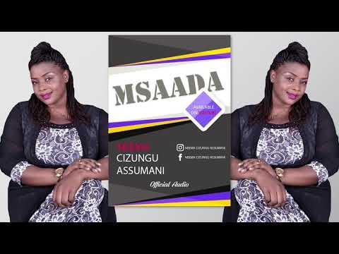 Msaada - Neema Cizungu Assumani (Official Audio)