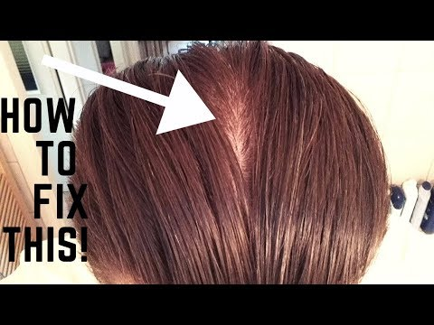 how-to-fix-your-slick-back-hairstyle-from-splitting-in-the-middle---thesalonguy