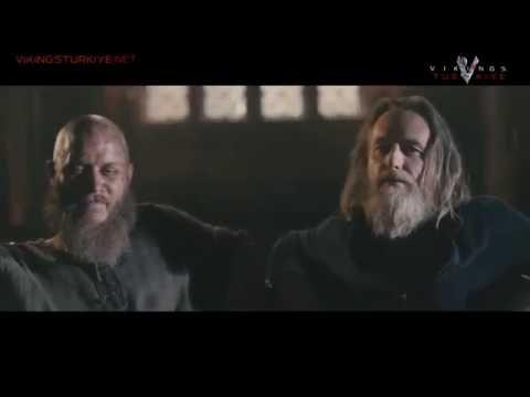 Ragnar ve Ecbert ile Wessex Setinde Bir Gezinti
