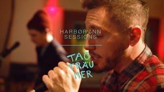 FAAKMARWIN - Tagträumer (Live @ Harbor Inn Sessions)