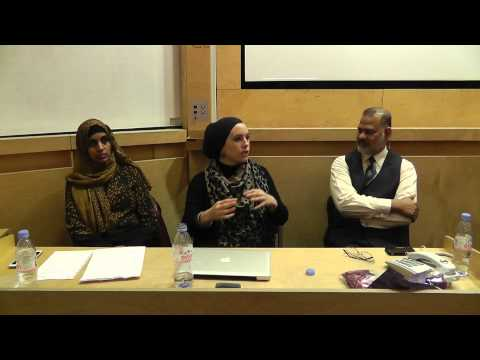[TALK]: Women: Leadership and Activism by Dr. Laura McDonald and HIMMAH Institute [Part 2/3]