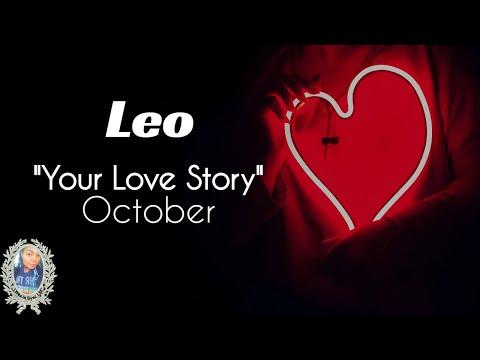 LEO ❤️Your Love Story ❤️ THE KEY PROBLEM ~ October 2020