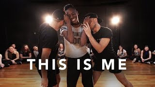 This Is Me - Keala Settle | Vale Merino Choreography @valemerinom
