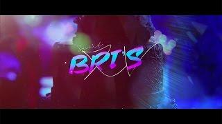 Bri's Sweet XV - Diamond Teaser Trailer