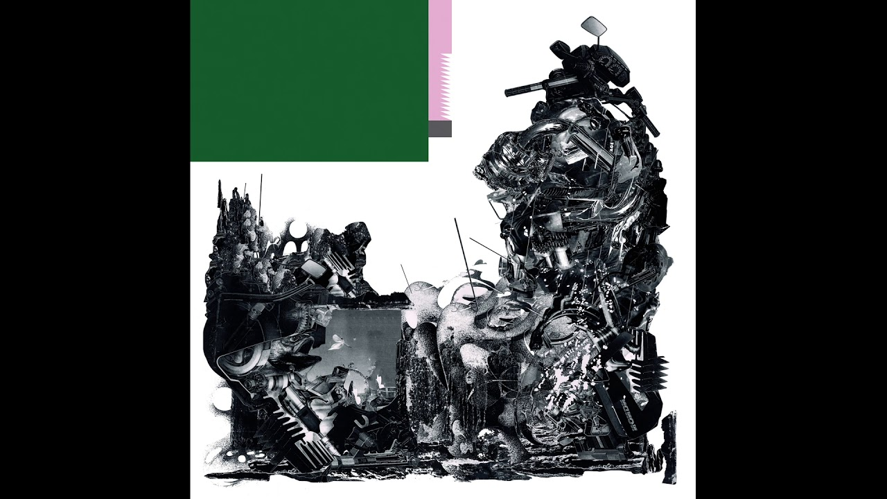 Mbrischio #8 - Black Midi