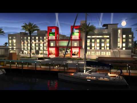 COSTA HOLLYWOOD - Condos Hotel - Miami - Estados Unidos