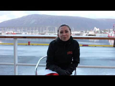 What to pack for a Northern Lights Trip?: Tromso, Norway - Travel Blog (RTW #3)