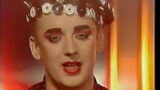 Скачать Boy George Are You Lonesome Tonight