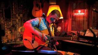 Wayne Brennan - 'Peace in your mind' - Live at Rock Island Bar