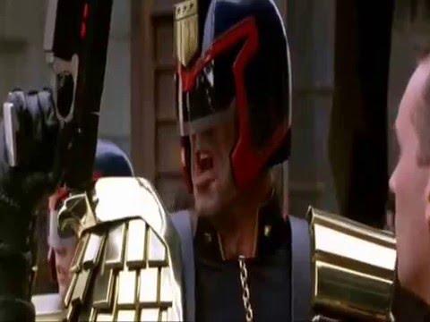 Judge Dredd soundtract
