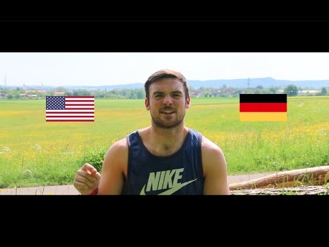 Interesting Difference Between Germans & Americans