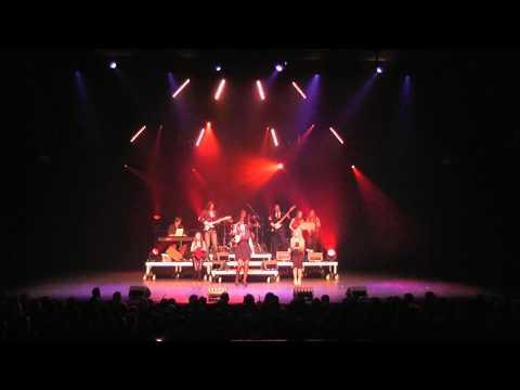 Gregorius 140 show - New sensation 1