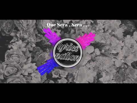 Doris Day - Que Sera Sera (LIRIK Dan ARTINYA) Lyrics Nation