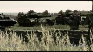 ARMA  2 Chernarussian Movement Of The Red Star