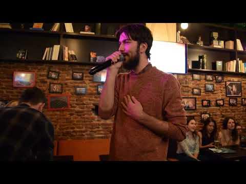 September 28th - Karaoke at Tunes Pub Bucharest