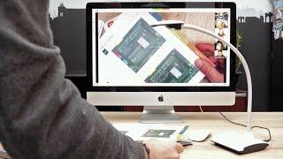 Comment mettre en place l'enseignement à distance avec un visualiseur et un logiciel de visio ?