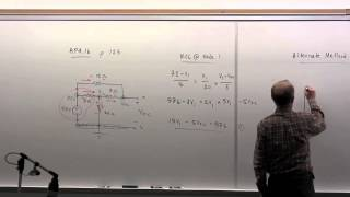 EGGN 281 Lecture 11 - Thevenin and Norton Circuits