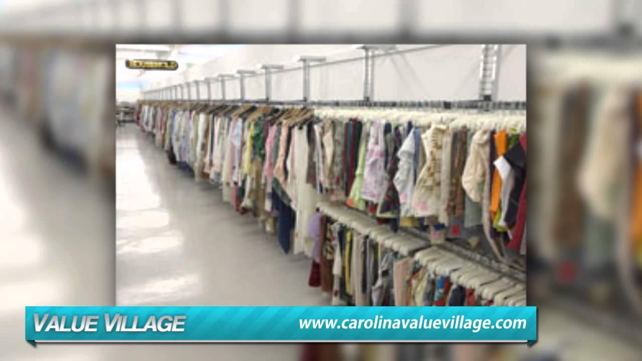 Carolina Value Village Consignment Thrift S In Greensboro