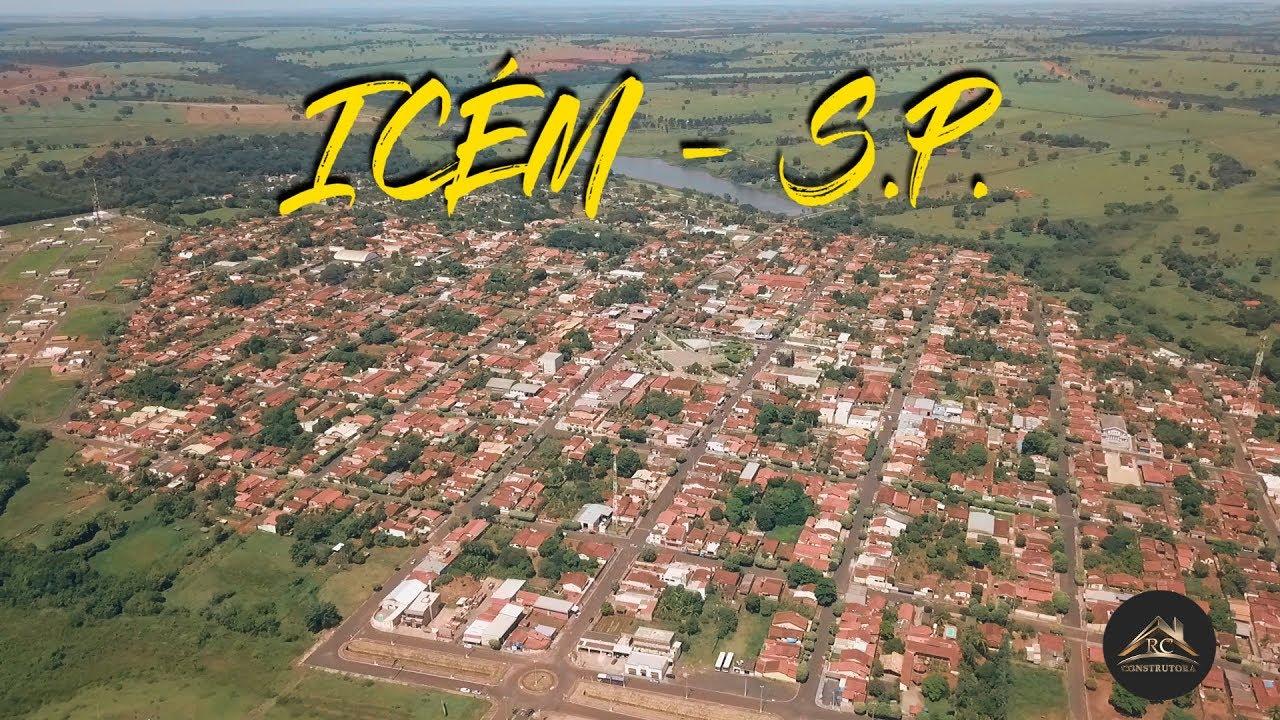 Icém São Paulo fonte: i.ytimg.com