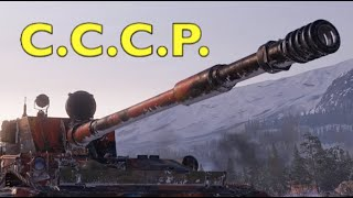 WOT - It's Russian So It Must Be The Best   World of Tanks