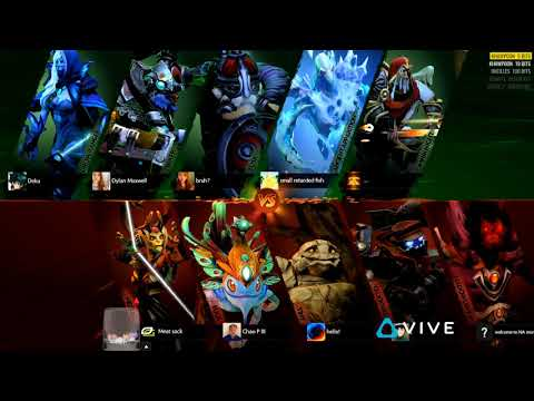 [Thai] The Summit 8 Day 2 - Fnatic vs OpTic Gaming - Game 3