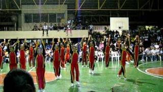 PSITS 09 (DNSC) Davao del Norte State College--- Panabo City