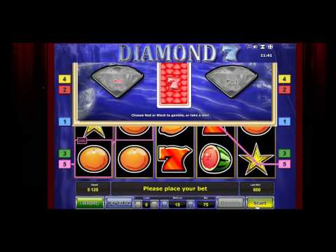 Бриллиантовая семерка. Diamond 7. Стрим от Slotwin.. Casino Online занос +4000!!!