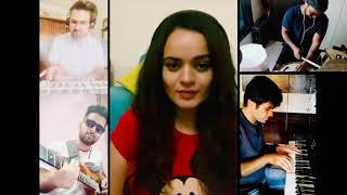 Gambar cover Dhoom Machale Dhoom (female cover) | Aditi Singh Sharma | #ADTunplugged | #JamwithADT | Pritam |