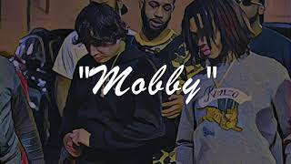 "Shoreline Mafia x Drakeo The Ruler Type Beat - ""Mobby"""