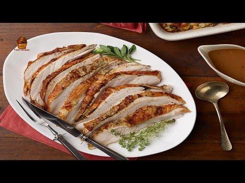 Best Roast Turkey Recipe | Spicy Ground Turkey Recipes