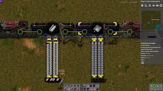 Factorio Mod Spotlight - Miniloader