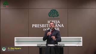 11/04/2021 | Rev. Elias Siqueira | Aprendendo a não escolher como Jezabel | 1 Rs 16. 29-31