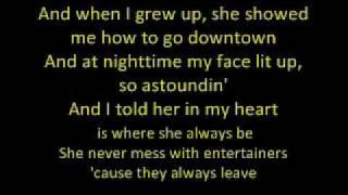 Kanye West Homecoming Feat. Chris Martin  Lyrics