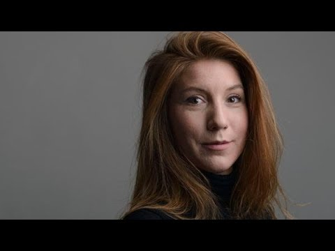 Decapitation Videos Found On Computer Of Suspect In Killing Of Kim Wall | Los Angeles Times