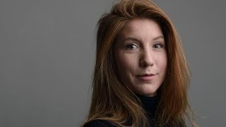 Decapitation Videos Found On Computer Of Suspect In Killing Of Kim Wall   Los Angeles Times