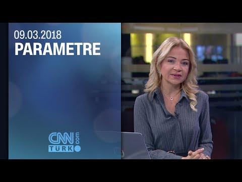Parametre 09.03.2018 Cuma