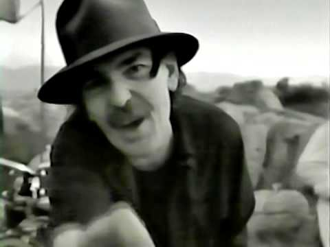 Captain Beefheart & The Magic Band - Ice Cream for Crow - Music Video (Remastered Audio)
