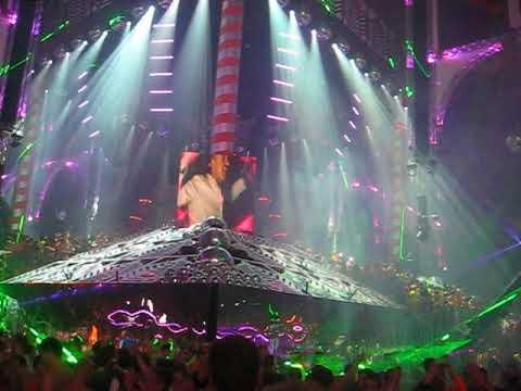 Q DANCE 10 YEARS   AMSTERDAM STADIUM