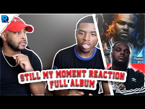 STILL MY MOMENT - TEE GRIZZLEY FULL ALBUM REVIEW/REACTION | THIS IS HEAT Mp3